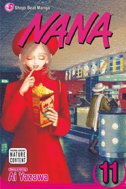 NANA -  (V.A.) 11