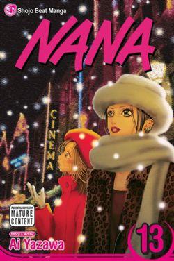 NANA -  (V.A.) 13