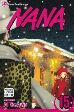 NANA -  (V.A.) 15