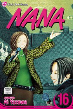 NANA -  (V.A.) 16