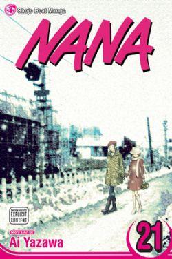 NANA -  (V.A.) 21
