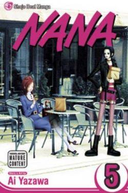 NANA -  (V.A.) 5