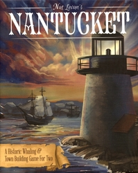 NANTUCKET (ENGLISH)