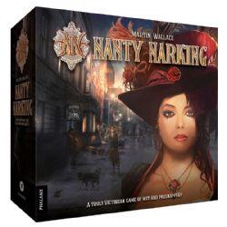 NANTY NARKING -  BASE GAME (ENGLISH)