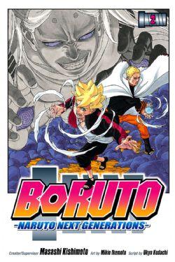 NARUTO -  NARUTO NEXT GENERATION -  BORUTO 02