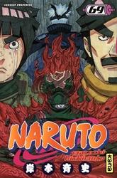 NARUTO -  THE NEXT GENERATION -  NARUTO SHIPPUDEN 69