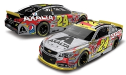 NASCAR -  JEFF GORDON #24 ''AXALTA COATINGS HOMESTEAD RACE VERSION'' 1/24 -  NASCAR 2015