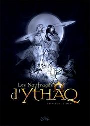 NAUFRAGES D'YTHAQ, LES -  COFFRET (TOME 10 À 12)