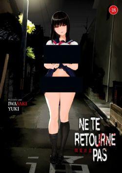 NE TE RETOURNE PAS -  (FRENCH V.)