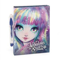 NEBULOUS STARS -  MINI NOTE SET - ISADORA