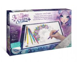 NEBULOUS STARS -  TRACING LIGHT PAD - NEBULIA