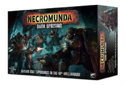 NECROMUNDA -  DARK UPRISING (ENGLISH)