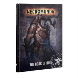 NECROMUNDA -  THE BOOK OF RUIN (ENGLISH)