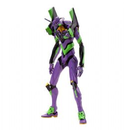 NEON GENESIS EVANGELION -  TEST TYPE-01 PLASTIC MODEL KIT (7.5INCHES)