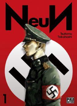 NEUN -  (FRENCH V.) 01
