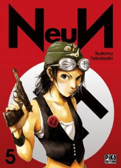 NEUN -  (FRENCH V.) 05