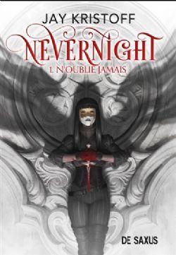 NEVERNIGHT -  N'OUBLIE JAMAIS (GRAND FORMAT) 01