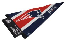 NEW ENGLAND PATRIOTS -  PENNANT