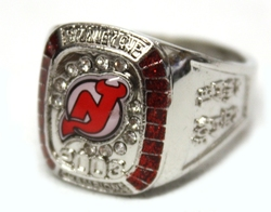 NEW JERSEY DEVILS -  STANLEY CUP