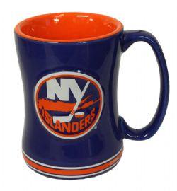NEW YORK ISLANDERS -