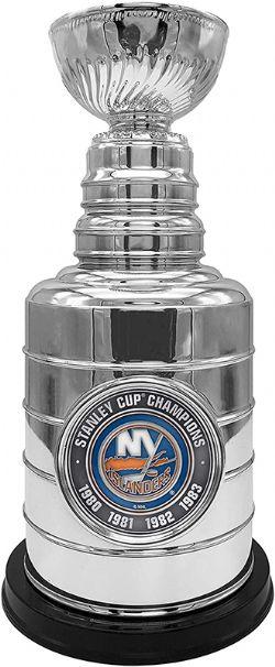 NEW YORK ISLANDERS -  REPLICA (8 INCH) -  STANLEY CUP