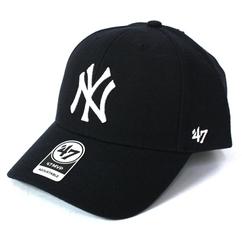 NEW YORK YANKEES -  ADJUSTABLE BLUE CAP