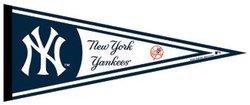 NEW YORK YANKEES -  PENNANT