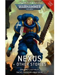 NEXUS & OTHER STORIES (ENGLISH)
