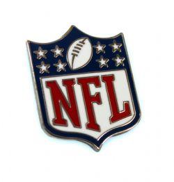 NFL -  LOGO PIN