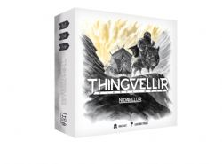 NIDAVELLIR -  THINGVELLIR (FRENCH)