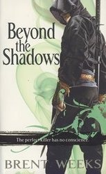 NIGHT ANGEL TRILOGY, THE -  BEYOND THE SHADOWS MM 03