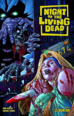 NIGHT OF THE LIVING DEAD -  TP 02