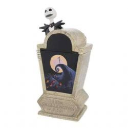 NIGHTMARE BEFORE CHRISTMAS, A -  JACK CERAMIC COOKIE JAR