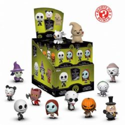 NIGHTMARE BEFORE CHRISTMAS, THE -  POP! MYSTERY MINIS FIGURE (2.5 INCH)