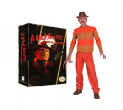 NIGHTMARE ON ELM STREET, A -  FREDDY KRUEGER (7
