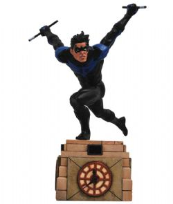 NIGHTWING -  NIGHTWING FIGURE (9INCHES) -  DC GALLERY