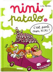 NINI PATALO -  1ÈRE ÉDITION 2004