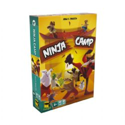 NINJA CAMP (MULTILINGUAL)