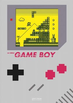 NINTENDO -  BIBLE GAME BOY, LA