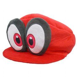 NINTENDO -  CAPPY - MARIO ODYSSEY'S HAT -  SUPER MARIO