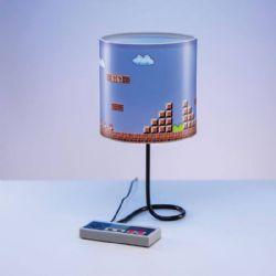 NINTENDO -  LIGHT NES CONTROLLER (11 INCH) -  SUPER MARIO BROS.