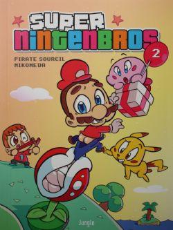 NINTENDO -  SUPER NINTENBROS 02
