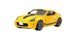 NISSAN -  370Z FARILADY HERITAGE EDITION 1/24 (CHALLENGING)
