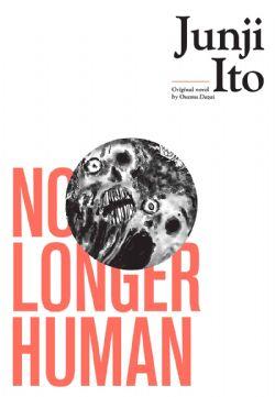 NO LONGER HUMAN -  (ENGLISH V.)