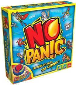 NO PANIC (FRENCH)