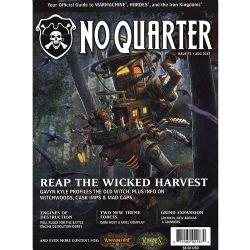 NO QUARTER -  NO QUARTER AUGUST 2017 73