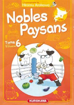 NOBLES PAYSANS -  (FRENCH V.) 06