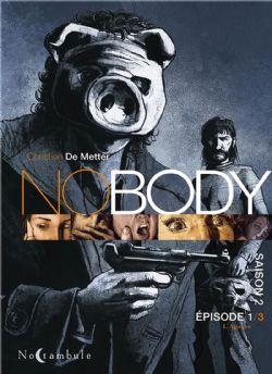 NOBODY -  L'AGNEAU -  SAISON 2 01