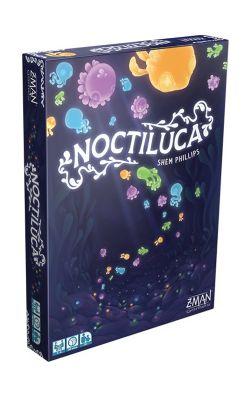 NOCTILUCA (ENGLISH)