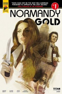 NORMANDY GOLD -  NORMANDY GOLD TP